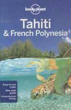 Reiseführer Lonely Planet Tahiti & French Polynesia