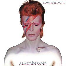 David Bowie - Aladdin Sane(180g LTD. Vinyl LP),2009 Simply Vinyl  SVLP 276