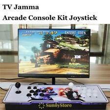 800 in1 TV Game Jamma Arcade Console Kits Double Joystick VGA Pandora Box 4s