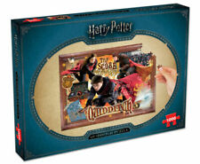 Winning Moves 002497 Harry Potter Quidditch Jigsaw Puzzle - 1000 Pieces