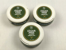 3 x Jäger Pris Tobacco Cuts Kautabak
