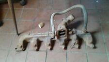 EXHAUST MANIFOLD 6-300 4.9L FED FITS 80-83 FORD E250 VAN E3TE-9430-VA