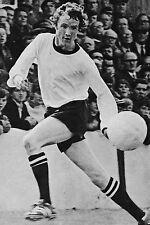 Football Photo>JOHN DOYLE Ayr United 1970-71