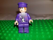 LEGO Harry Potter 4866 The Knight Bus Stan Shunpike Minifigure