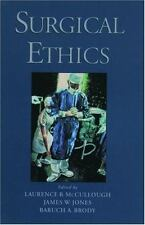 Surgical Ethics-ExLibrary
