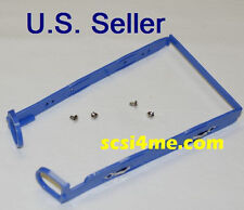 "3.5"" Simple Swap SATA Drive Rail Bracket Tray For IBM x3400 x3500 x306m 25R8864"