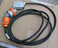 High AMP Server Cabinet Power Distribution Cable