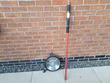 Optima Steamer Accessories - Floor Cleaning Spinner Tool