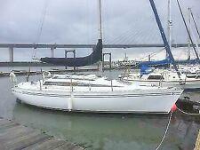 Beneteau First 29 Sailing Yacht