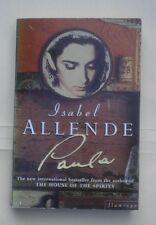 Paula, by Isabel Allende