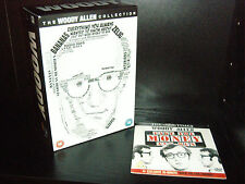 The Woody Allen Collection 20 DVDs Plus 1 DVD