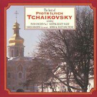 Pyotr Ilyich Tchaikovsky-The Best Of Pyotr Ilyich Tchaikovsky CD