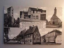 Ansichtskarte Hessheim Pfalz (Nr.681)