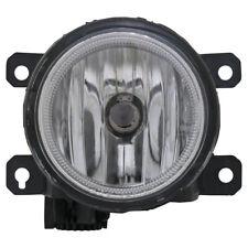Fog Light Assembly-Hatchback Right TYC 19-6043-00