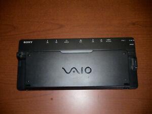 Sony VGP-PRZ1 Laptop USB Port Replicator Docking Station