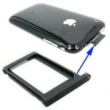 Sim Card Tray Holder for iPhone 3G, iPhone 3GS (Black) OEM