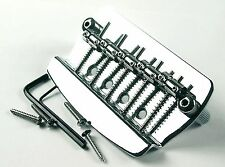 Replacement Musicman Style 5 -String Bass Bridge with Screws and Allen Wrench