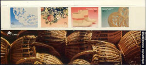Madeira 1994 Local Crafts, Embroidery, Boots etc. Complete Booklet. Portugal