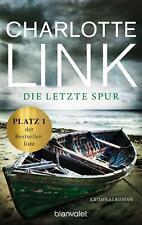 Die letzte Spur von Charlotte Link (2014, Taschenbuch)