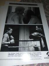 """""""Girlfight"""" Michelle Rodriguez Original Still/Slide Set!"""