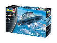 REVELL 03903 - 1/72 Flying soucoupe Haunebu II-Neuf