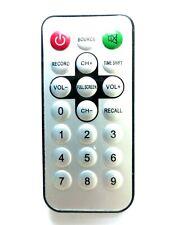 CHNILEX FREEVIEW DVB-T USB STICK REMOTE CONTROL ZB06400 for RLT2832U