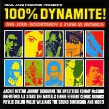 CD de musique soul jazz, vendus à l'unité