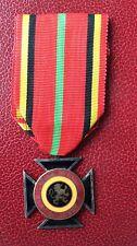 Belgique - Albert Ier - Très Jolie médaille De L'Armée du Rhin