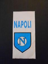 ADESIVO STICKERS - NAPOLI calcio