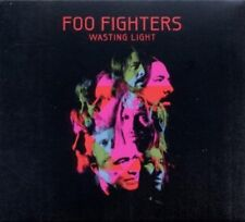 FOO FIGHTERS / WASTING LIGHT * NEW CD 2011 * NEU *