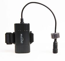 Magicshine MJ-6092 Li-ion Rechargeable 7.4V 2.6Ah Battery Pack - Round connector