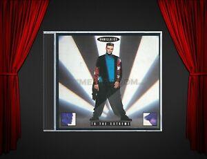 CD Album | Vanilla Ice: To The Extreme (1990) | Inc. Ice Ice Baby / Hooked