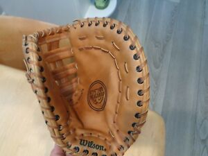 wilson a2800 glove old store stock