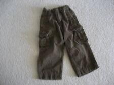 Gap kids Boys Youth Cargo Pants Size 4 Brown