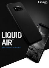 Spigen Galaxy S8+ Case Liquid Air Armor