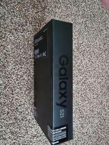 MUST READ THE DESCRIPTION - Samsung S21 Ultra 5G 256GB Black (unlocked) NEW