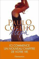 Aleph von Paulo Coelho | Buch | Zustand gut