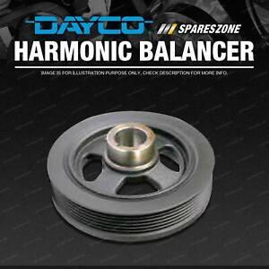 Powerbond Harmonic Balancer for Mitsubishi ASX XA Lancer CJ Outlander ZG