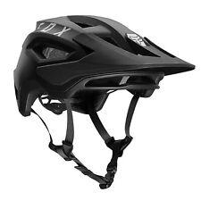 Fox Speedframe MTB Mountain Bike Helmet Black