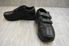 Propet LifeWalker Strap M3705 Athletic Walking Shoes, Men's Size 9.5 XX(5E)