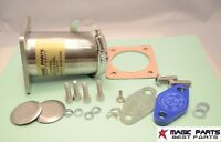 EGR REMOVAL KIT BLANKING BYPASS LAND ROVER BMW ROVER MG ZT