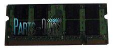1GB PC2-5300 DDR2 667 SODIMM Fujitsu LifeBook Memory