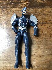 Marvel Legends Hasbro Okoye BAF Series Black Bolt Action Figure L
