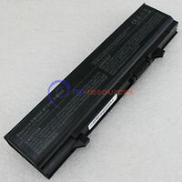 Laptop 5200mah Battery For DELL Latitude E5410 WU841 KM771 KM742 312-0762 NEW