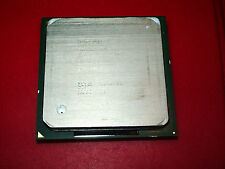 CPU Prozessor Intel Pentium 4  SL6WH  2,6 GHz