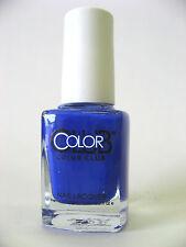 Color Club Polish - Brown blue & Dk Grey Winter Colors - Buy 2 Get 5 %