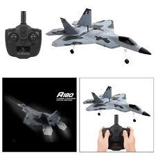 Wltoys F22 Flugzeug RC Flugzeug Kämpfer RTF Geschenke Spielzeug für Kinder