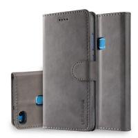 Leather Flip Wallet Phone Case for Huawei P20 Pro P10 P9 Plus P20 Lite P9 lite