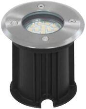 Ranex LED Ground Spot Plastic Glass Light