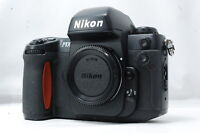 **Not ship to USA**  Nikon F100 Camera Body Only SN2338442 *without BACK DOOR*